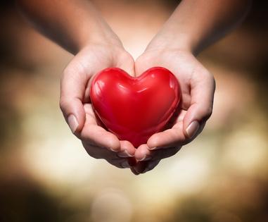 Heartdhara – Herzguss