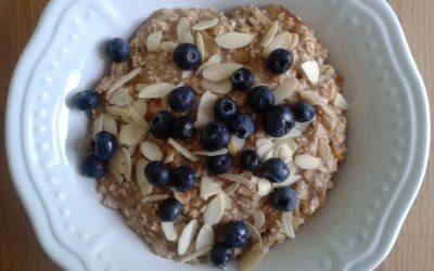 Ayurvedisches Porridge
