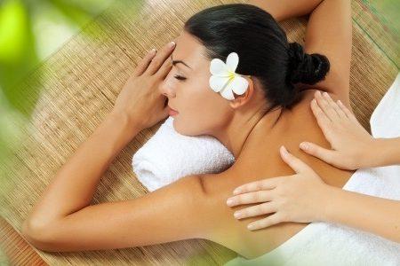 Marma Massage – Energieölmassage