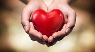 Heart Dhara – Herzguss