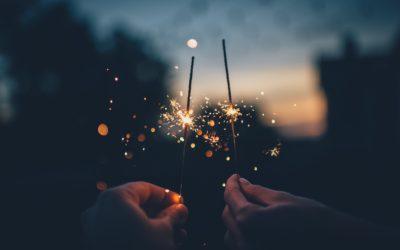 Magisches Silvester – Ein Ritual für Herzenswünsche